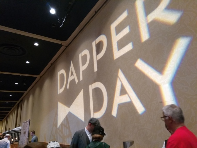 Dapper Day 2017
